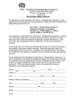 osec-volunteer-application