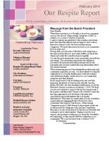 2019-2-February-Newsletter