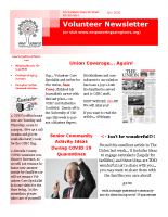 2020-7-Newsletter