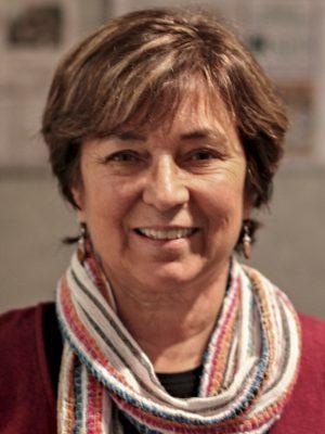 Sandy Spurgeon - OSEC Board of Directors Secretary
